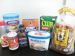 あらゆる食品に使用されている高フルクトース・コーンシロップ High Fructose Corn Syrup