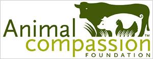 Animal Compassion Foundation のロゴ