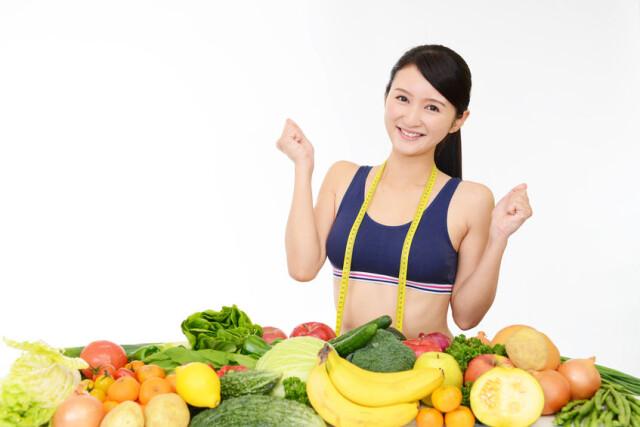 痩せる ため の 習慣