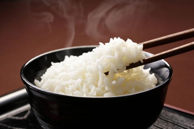 ダイエット中も白いご飯を楽しめる!白米の太らない食べ方