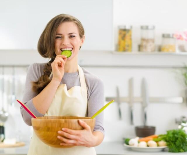 朝食にキャベツで痩せ体質に!?朝食にちょい足しすべき食材