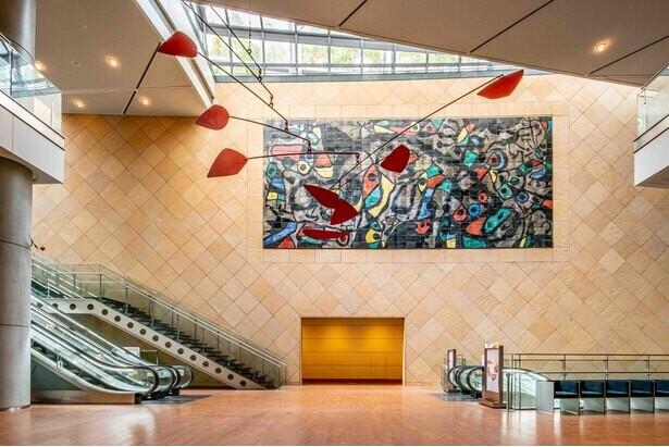 【コロナ対策情報付き】アートスポット!国立国際美術館