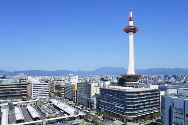 【コロナ対策情報付き】京都タワーを丸ごと楽しもう!