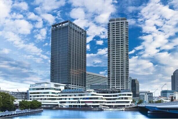 【コロナ対策情報付き】横浜ベイクォーターの見どころ