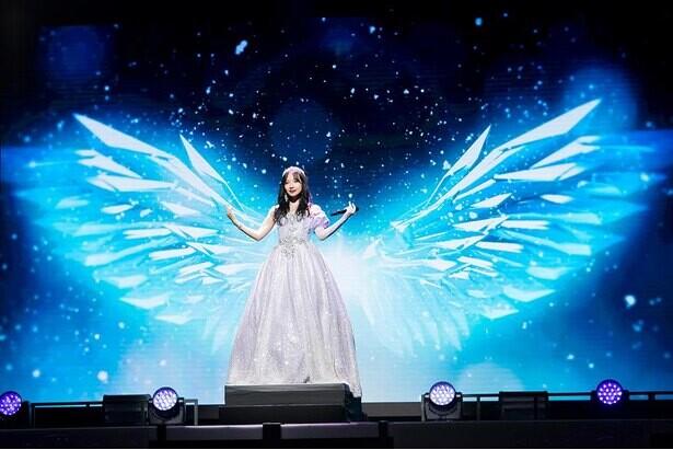 愛梨 卒業 コンサート 谷川 NMB48・谷川愛梨が卒コン!「また会いましょう」と笑顔も