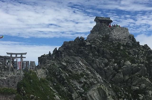 立山登山|日帰り初級コース!立山黒部アルペンルートで一気に高山へ