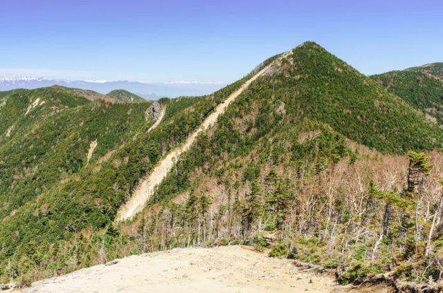 甲武信ヶ岳|43座のパノラマを楽しむ!登山ルート・アクセスまとめ