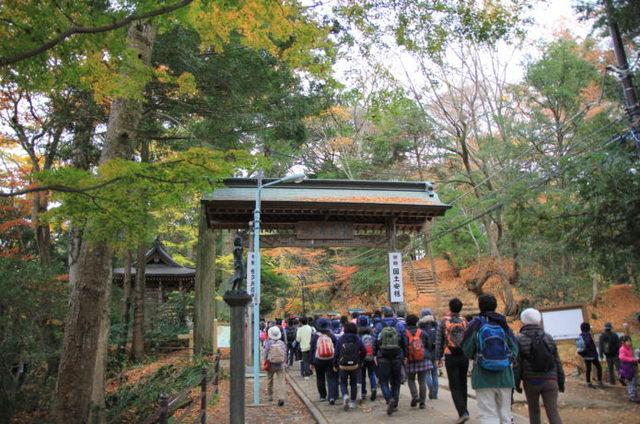 初心者必見! 高尾山に登るときの「持ち物リスト」って?