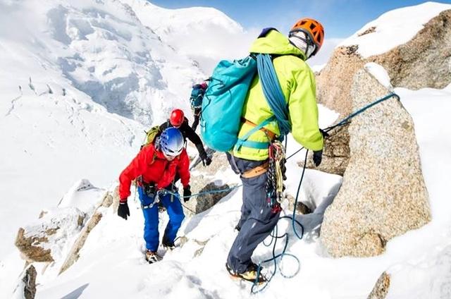 意外に知られてない!?実は〇〇から始まった人気登山ブランド5選
