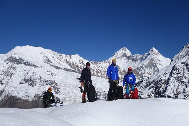 ヒマラヤの山頂で大人の宝探し!80年目の再挑戦の結果は・・・?