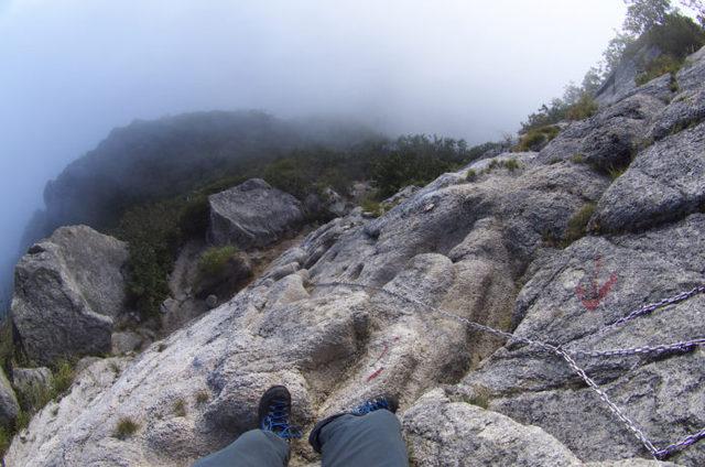 「っぶねぇーーー!」登山中に思わずヒヤッとしたリアル体験談