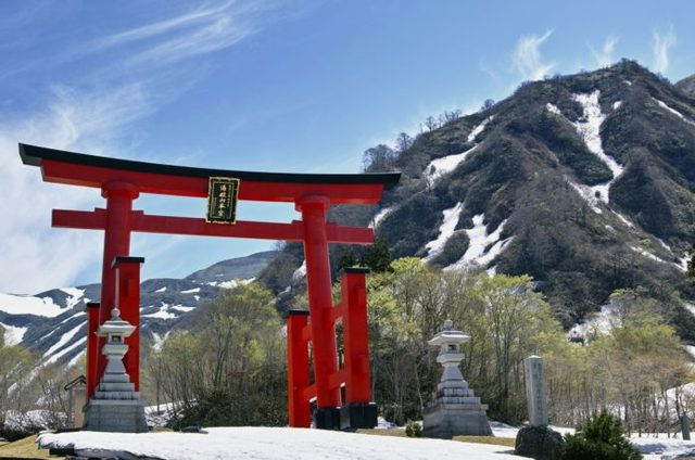 【日本三大修験道】神様に見守られて、清らかな心を取り戻す