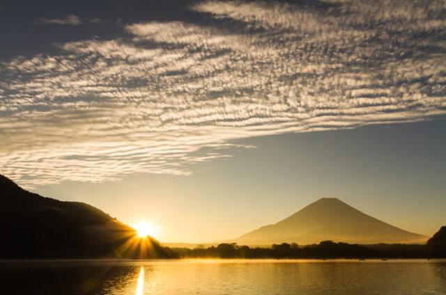 富士山の天気|登山前には必ずチェック!雨予報の時はどうする?