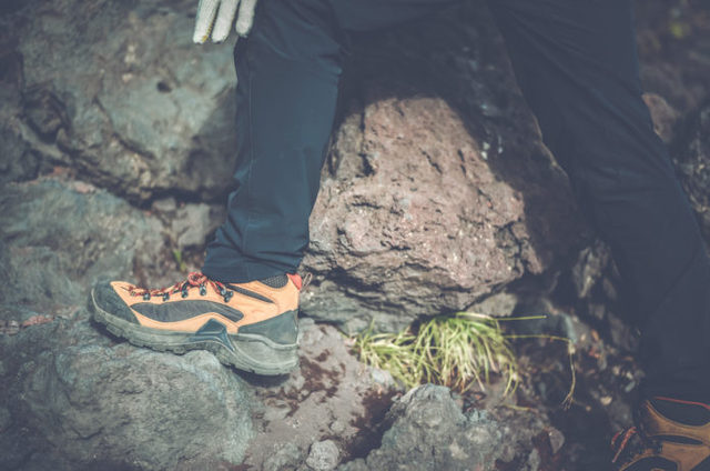 登山するならボルダリングをやったほうがいい3つの理由