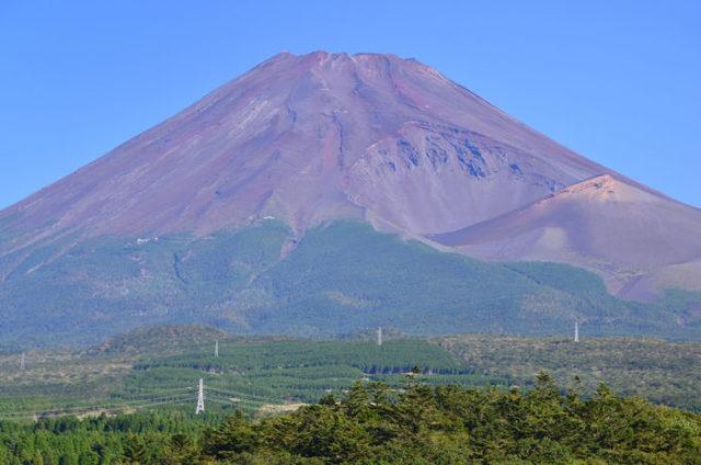 【2018年最新】富士山のマイカー規制情報!バイクも規制の対象?