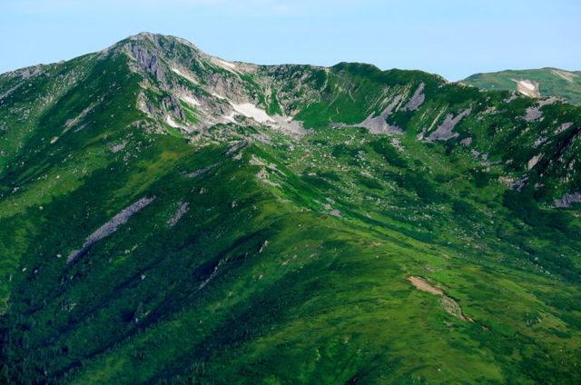 黒部五郎岳|最短3日、最長5日!北アルプス堪能の縦走登山コース