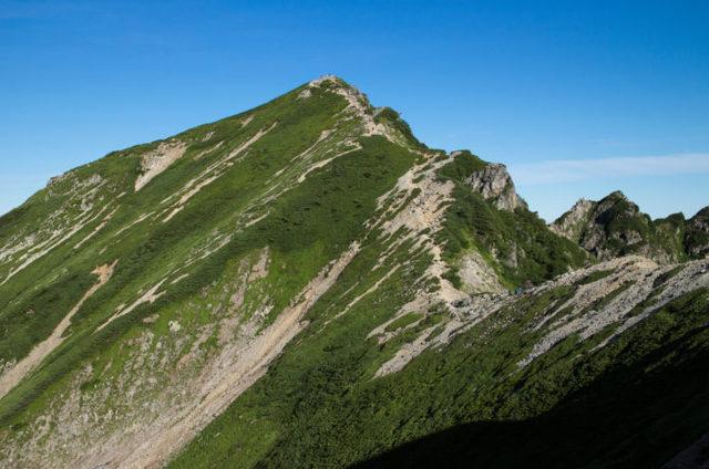 唐松岳|日帰りも可能な北アルプスの入門におすすめのコース!