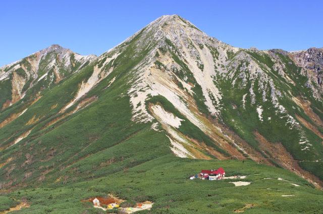 鷲羽岳|黒部川の源流へ北アルプスを縦走!人気登山コース3選