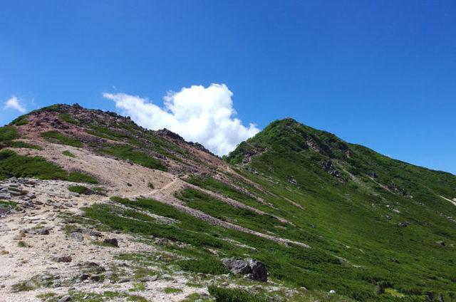 根石岳|静かな八ヶ岳が楽しめる穴場の山!日帰り&1泊縦走コース