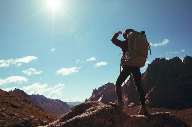 【地獄ッ…!】標高差がとんでもない日本百名山ランキングベスト5