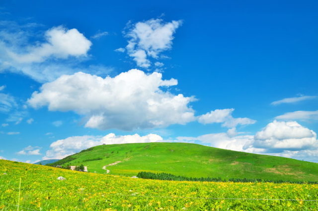 長野の山|日本が誇る山岳県!初級者におすすめの登山コース特集