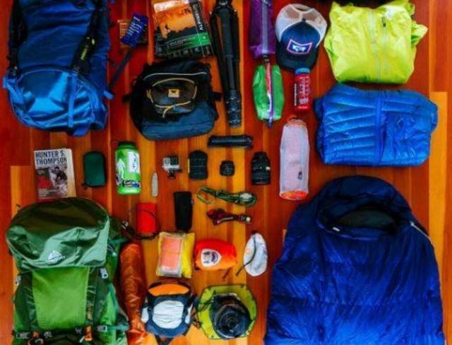 【初心者向け】登山の持ち物をまとめて紹介!忘れ物チェックリスト付