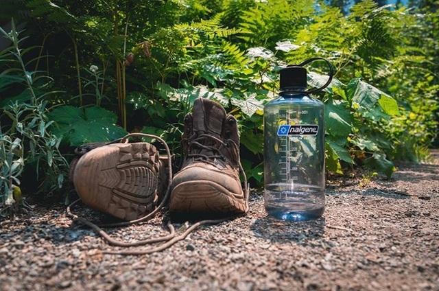 登山は脱水症状になりやすい!?水分補給以外にもある重要な対策方法