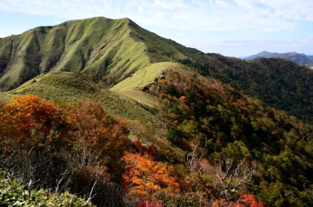 剣山で紅葉登山。気になる見頃やおすすめコース紹介