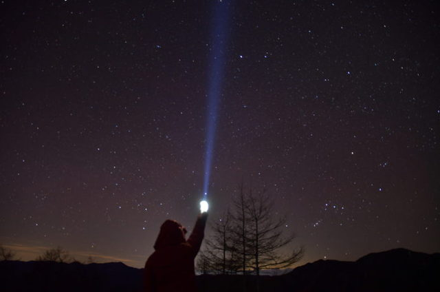 東京でも星が見られる!?奥多摩のおすすめの観察スポットとタイミング