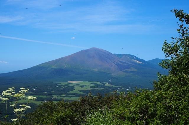 浅間隠山…初心者でも登れる日帰り登山コース紹介