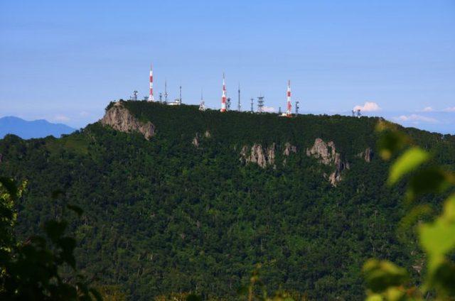 手稲山|アンテナが目印!オリンピック会場にもなった山スキー発祥の地