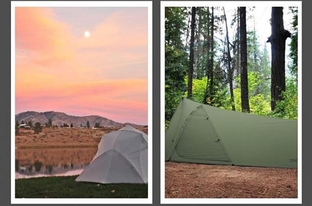 ULハイカー注目のブランド<ZEROGRAM>より、2種類の新テントが登場!