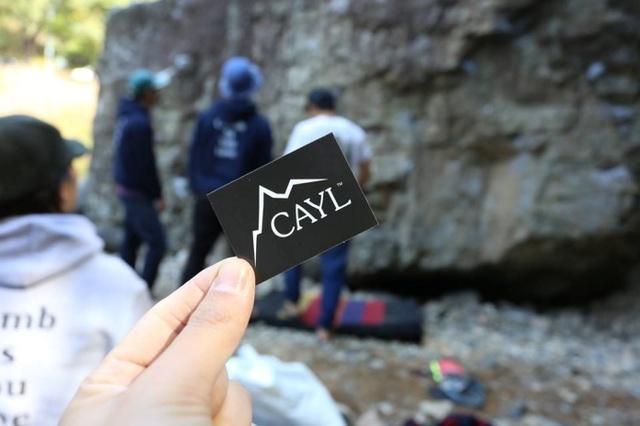 これから日本でも人気が出そう! 韓国の山ブランド<CAYL>の魅力に迫る