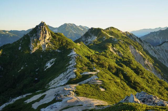 山の用語クイズ―地形・自然現象...