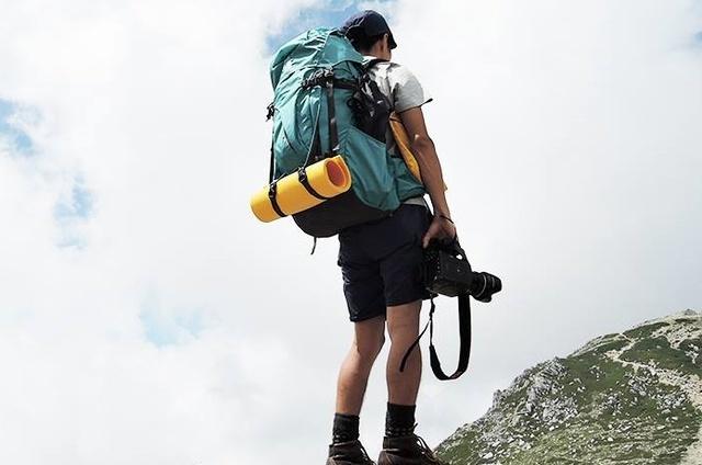5c3438c2be 登山リュックの正しい選び方と、おすすめのリュックを容量別にまとめました。正しい背負い方、洗濯方法も!自分にぴったりの登山リュックを見つけて、山にでかけ よう!