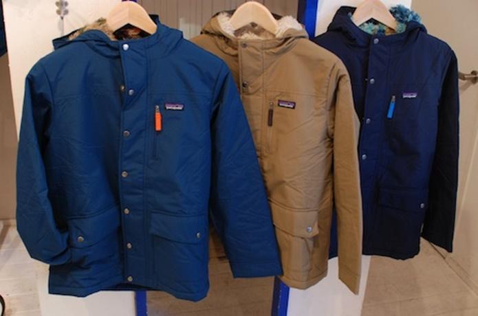 5b8fb62a8a5d2 パタゴニアのジャケットでおしゃれ度アップ!4コーデと人気モデル ...