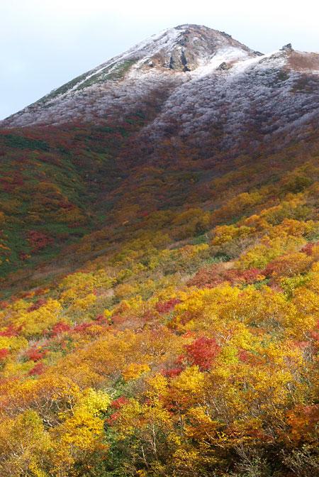 天気 岩木 山 岩木山(弘前市)天気 気温・風速・日の出・積雪